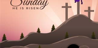 He is Risen: 100 Happy Easter Messages For Family And Friends-Brand Spur Nigeria
