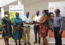 IITA-Tanzania Wins Award For Promoting Workplace Gender Equality-Brand Spur Nigeria