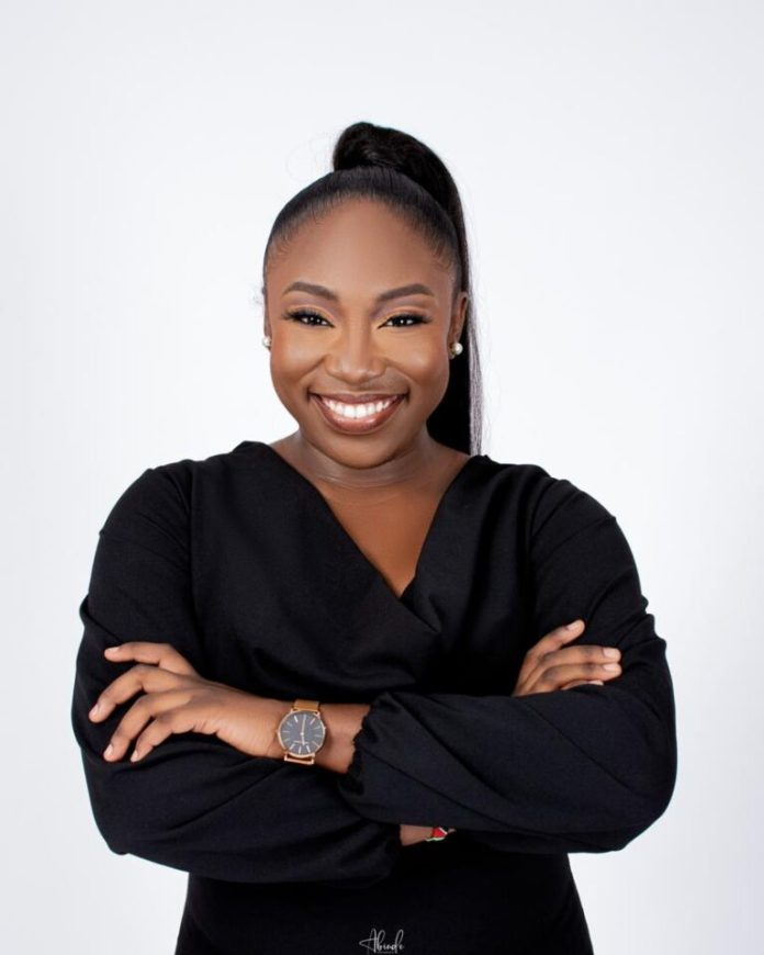 Ibukun-Joyce-Aiyemo-Brand spur Ibukun Aiyemo Becomes Marketing Coordinator For Burger King Nigeria