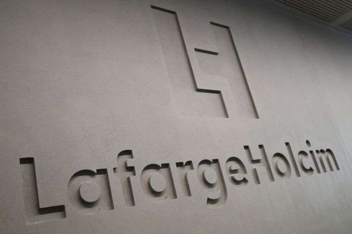 LafargeHolcim Successfully Closes Firestone Building Products Acquisition-Brand Spur Nigeria