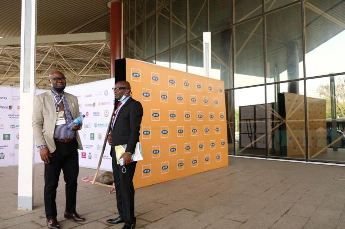 MTN Nigeria Sponsors 50th ICAN Conference-Brand Spur Nigeria