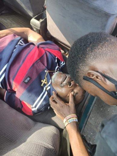 PHOTO: FCMB Customer Dies 'Due To Bank's Unfriendly Treatment'-Brand Spur Nigeria