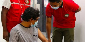Nestlé Partners With IFRC On Equitable COVID-19 Vaccination