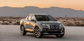 Hyundai Unveils Segment-Shattering Santa Cruz Sport Adventure Vehicle-Brand Spur Nigeria