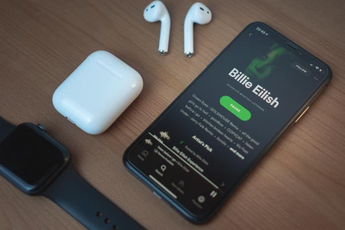 Spotify Revenue Surges 16% in Q1 2020 to €2.1Billion Brand spur nigeria