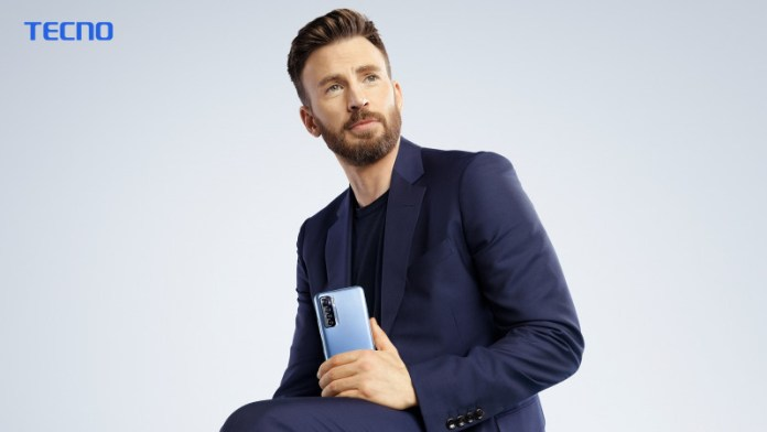 TECNO Most Admired Brands