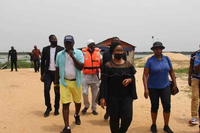 Tourism Development Brandspurng LASG Identifies New Sites Along Epe Badagry Waterways6