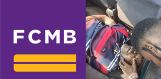 PHOTO: FCMB Customer Dies 'Due To Bank's Unfriendly Treatment'-Brand Spur Nigeria