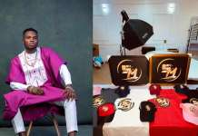 Soso Music, SMW Fashion Launch In Lagos-Brand Spur Nigeria