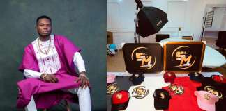Soso Music, SMW Fashion Launch In Lagos-Brand Spur Nigeria