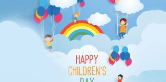 50 Happy 2021 Children's Day Messages, Quotes, SMS And Prayers-Brand Spur Nigeria