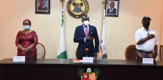 Sanwo-Olu Initiates Project To Fund Talent Development, Creativity In Entertainment Sector-Brand Spur Nigeria