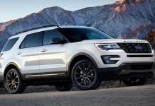 Ford Recalls 661,000 Explorer SUVs