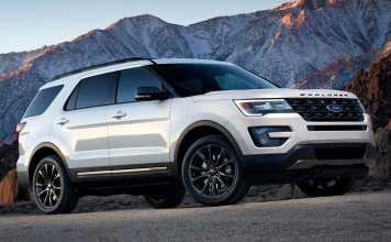 Ford Recalls 661,000 Explorer SUVs