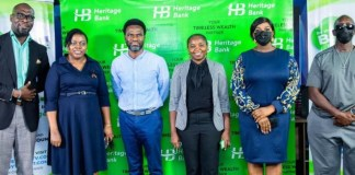 Heritage Bank, Silverbird Partner To Empower Young Creative Nigerians-Brand Spur Nigeria