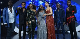 Nigerian Idol: Contestants Deliver Colourful Performances As Daniel Exits The Competition-Brand Spur Nigeria