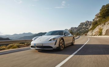 Porsche Posts Successful Start To The Year-Brand Spur Nigeria