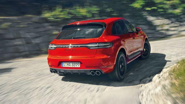 Porsche Posts Successful Start To The Year - Brand Spur