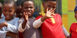 Ex-NIMASA Boss, Salau, Oyeyemi Others Unveils Oguadinma's Boy-Child Transformation Centre - Brand Spur Nigeria