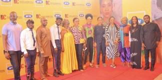 Ayo Ajayi, MTN Foundation Celebrate Nigeria's Icons-Brand Spur Nigeria