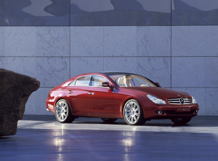 Facts & Figures: The New CLS At A Glance-Brand Spur Nigeria