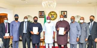 NDPHC, EkoDisco, Address Electricity Supply Shortfall In Lekki And Agbara-Brand Spur Nigeria