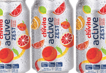 Chivita Launches Chivita Active Zest In A New Can Format-Brand Spur Nigeria