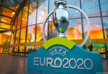 Euro 2020: Kroos, Ronaldo, Mbappé Face Each Other In Group Of Death- Brand Spur Nigeria