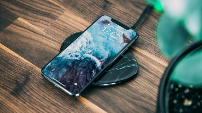 Wireless Charging SMARTPHONES