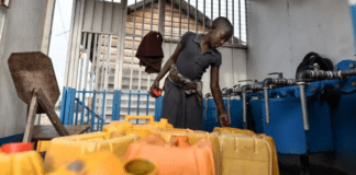 UNICEF Set To Restore Water To People In Goma Cut Off Due To Volcano Damage-Brand Spur Nigeria