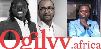 Ogilvy Africa Nigeria Strengthens Senior Leadership Team-Brand Spur Nigeria