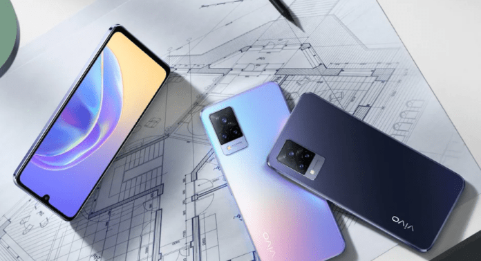 Vivo Launches V21 And V21e Smartphones With Unbelivable Features In Nigeria-Brand Spur Nigeria