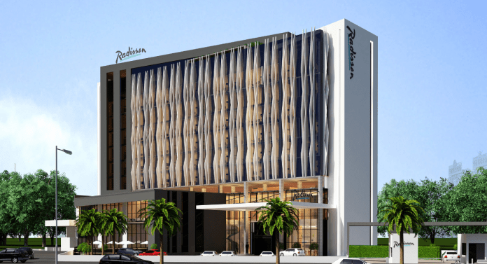 Radisson Hotel Group Debuts In A New African Market With The Signing Of Radisson Hotel Djibouti, In Partnership With Salaam Properties-Branmd Spur Nigeria