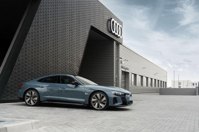 Audi Sold 981,681 Automobiles Worldwide In 6 Months; Revenue Totals €29.2B-Brand Spur Nigeria