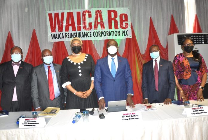 GCR Affirms and Revises WAICA Reinsurance Ratings | Outlooks Stable