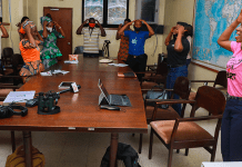 IITA Forest Center Prepares Trainers For Olokemeji School Conservation Clubs-Brand Spur NIgeria
