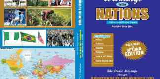 Primate Ayodele Set Date To Launch 27th Edition Of 'Warnings To The Nations'-Brand Spur Nigeria