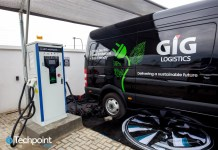 GIGL Partners JET Motor To Launch First Electric Vehicle For Deliveries In Nigeria-Brand Spur Nigeria