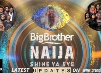 Latest BBNaija News Wrap-Up OnBrand Spur Nigeria