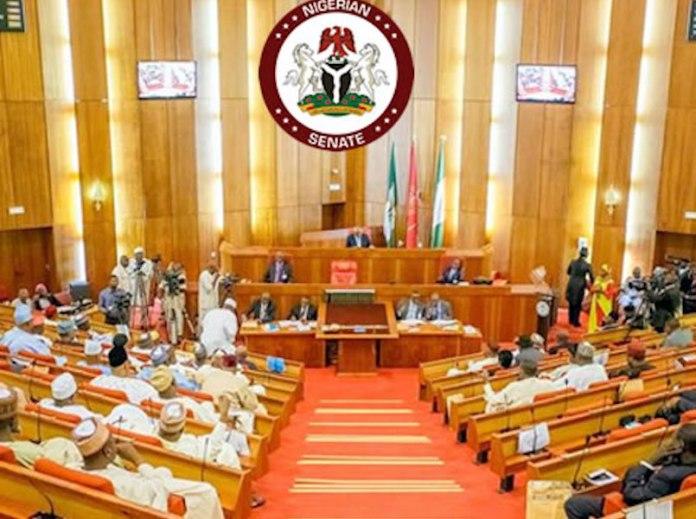 Senate Set To Ban JAMB From Admitting Below 18 Years-Brand Spur Nigeria