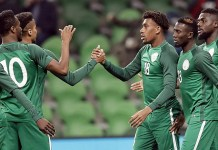 Nigerian Football: Going, Going…?