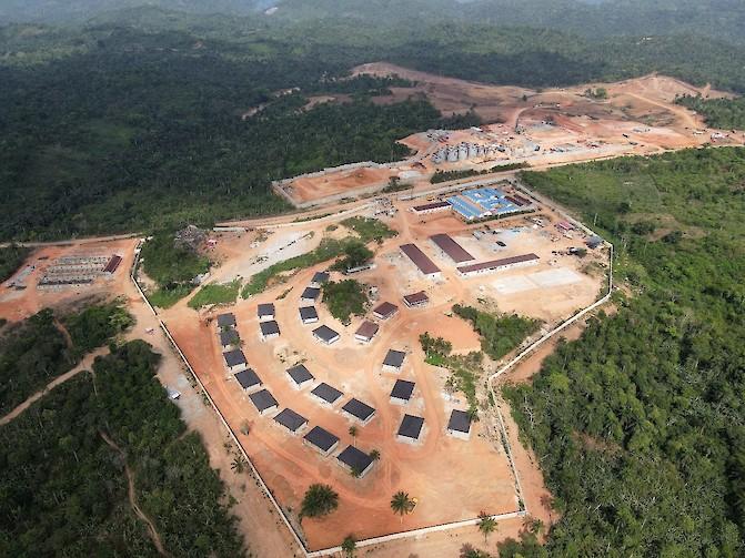 Segilola Gold Project