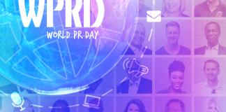 World PR Day