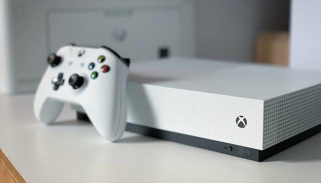 Microsoft Gaming xbox