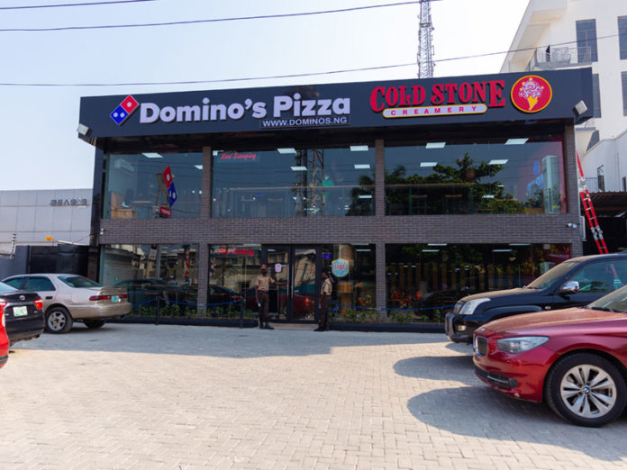 Eat'N'Go Hits 150th Milestone Store Opening With 9 New Outlets In Nigeria-Brand Spur Nigeria