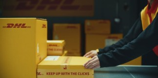 DHL Highlights Its Expertise In E-Commerce With Global Brand Campaign-Brand Spur Nigeria