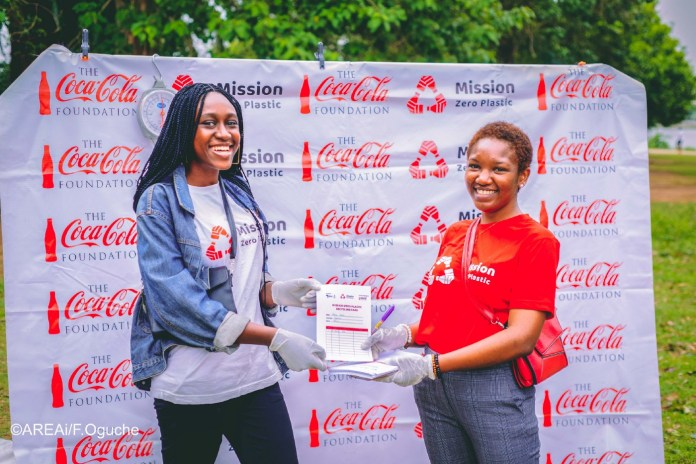 Coca-Cola Foundation, AREAi's Recycle And Win Promo Promises To Reward Sustainability Effort-Brand Spur Nigeria