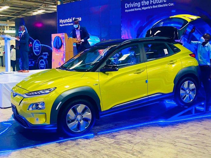 Napmantronix Plans Electric Vehicles In Nigeria-Brand Spur Nigeria