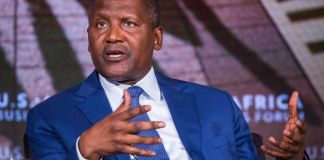 Dangote, Only Nigerian On Bloomberg's Top Billionaires' Lists-Brand Spur NIgeria