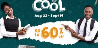 Konga Rolls Out Massive Discount On Back To School Essentials-Brand Spur Nigeria